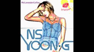 {MP3/DL} 널 잡았어 (I Catch You) - NS Yoon-G (NS 윤지)