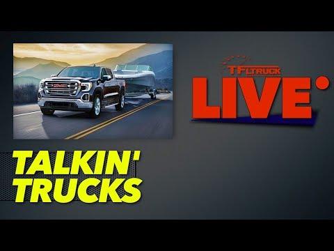 Do Half-Ton Diesel Trucks Still Make Sense? GM Reveals Duramax Towing Specs | Talkin' Trucks Ep. 45