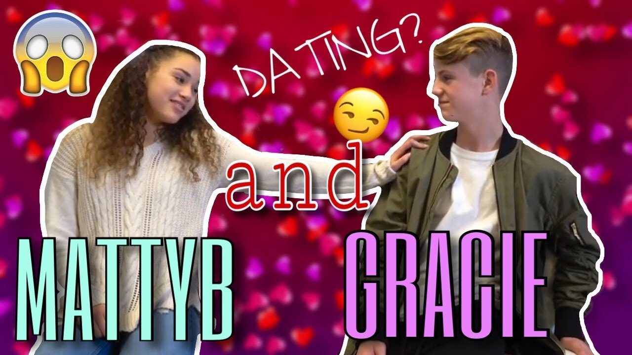 is mattybraps dating someone what does dating scandal mean