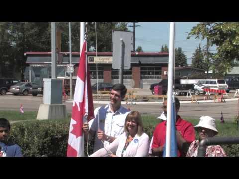 Canada Day 2013 Edmonton