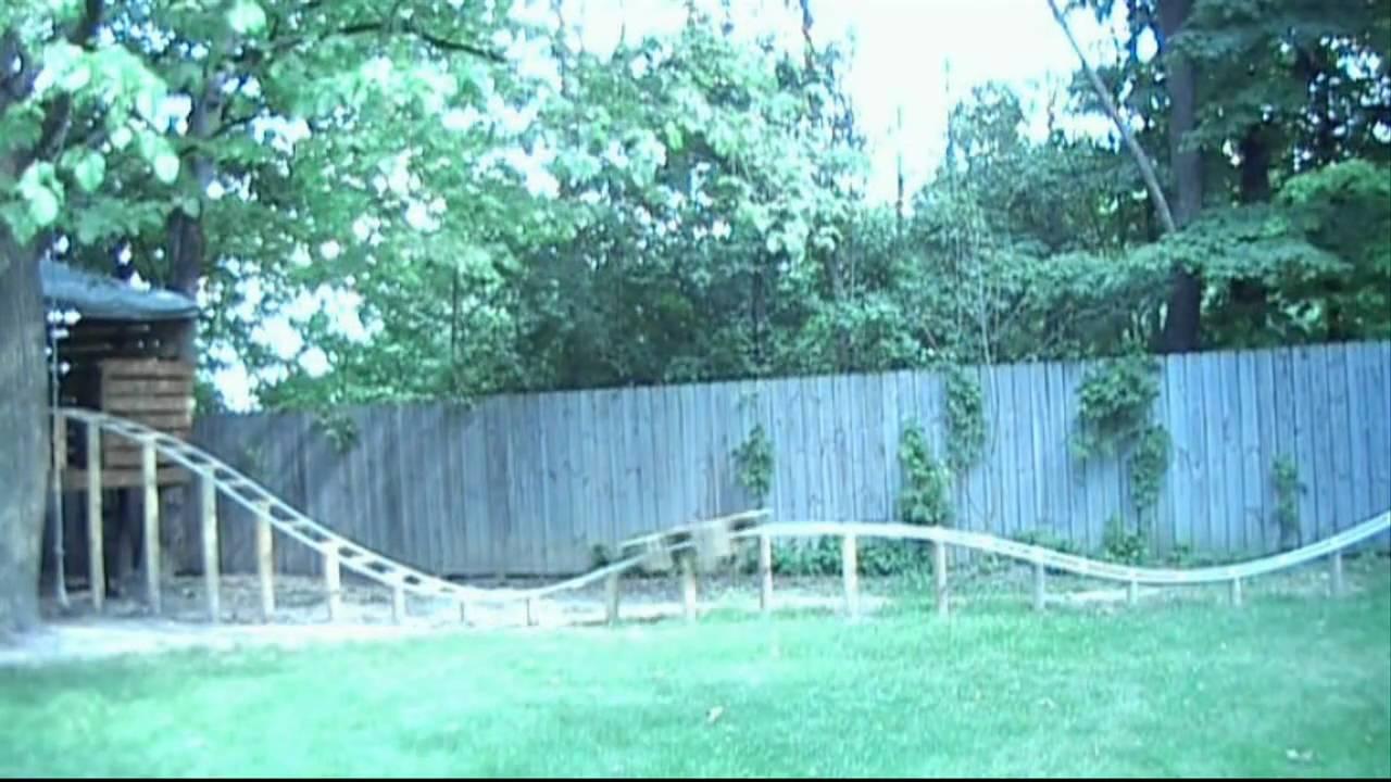 Backyard Amusement Park: Grand Rapids Adventure Park  Official Commercial  #1