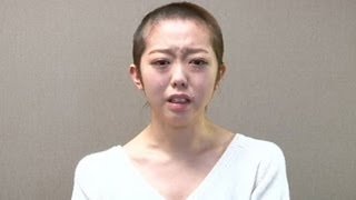 J-pop Idol's Teary Apology for Dating