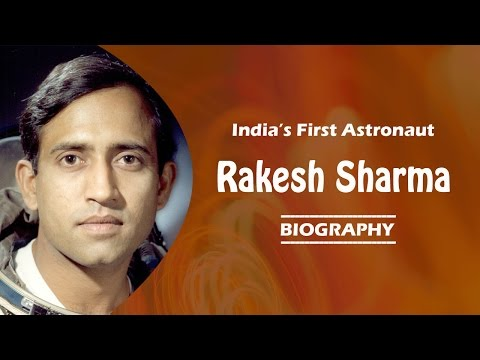 Top 10 Interesting facts about  Astronaut Rakesh Sharma
