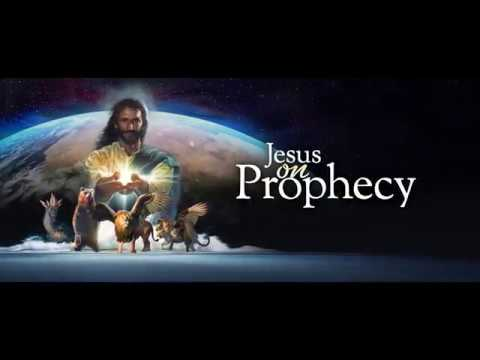 Jesus on Prophecy - Prophecy Unfolds Today