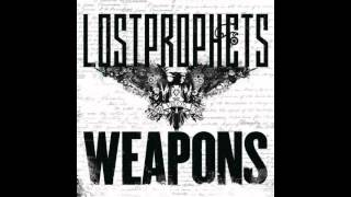 Lostprophets - A Little Reminder That I'll Never Forget (Weapons)
