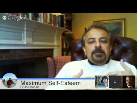 Dr. Joe Rubino's Success Code & Maximum Self-Esteem