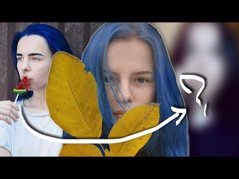 Химическая завивка волос: виды, фото и видео, отзывы
