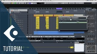 Setting up Multiple Marker Tracks   Tips, Tricks and Workflow Enhancements
