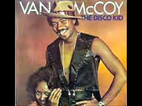 Van McCoy  Roll With The Punches