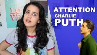 Download Lagu ENTENDENDO A MÚSICA EM INGLÊS - ATTENTION (Charlie Puth) #VEDA6 Mp3