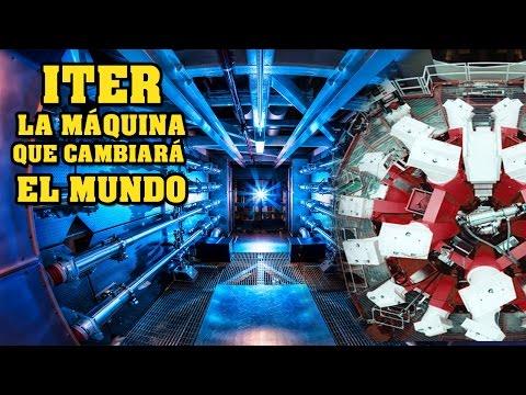 ITER, la misteriosa máquina que cambiará el mundo | VM Granmisterio