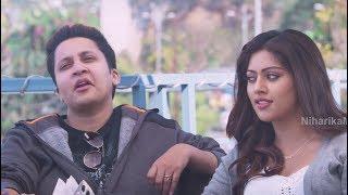 Snigdha Counter To Raj Tarun - Superb Comedy Scene    2017 Telugu Movie Scenes