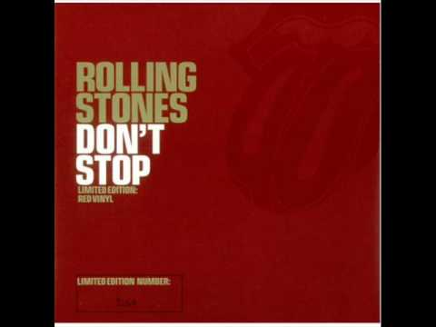 rolling stones - don