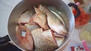 Como Fazer Peixe ao Molho com Leite de Coco
