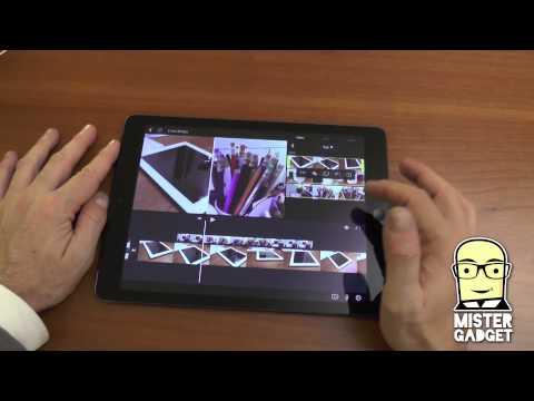 Ipad Air: il primo impatto