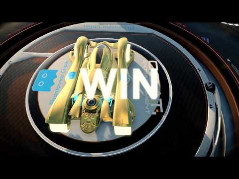 22 Racing Series | Esports Blockchain & NFTs | Phantasma Chain
