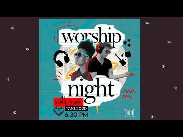 WORSHIP NIGHT 2020