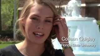 Share your story: Colleen Quigley