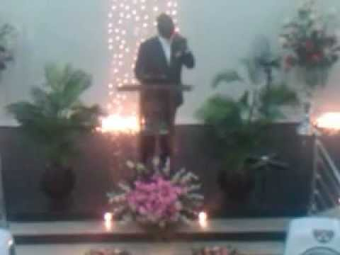 I swear I will bless you II Pastor Banwo November 4 2012