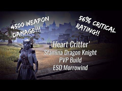 'Heart Critter' | 4500 WD, 56% Crit