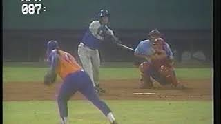 Recuerdos de 2002: Maels Rodríguez vs Kendrys Morales