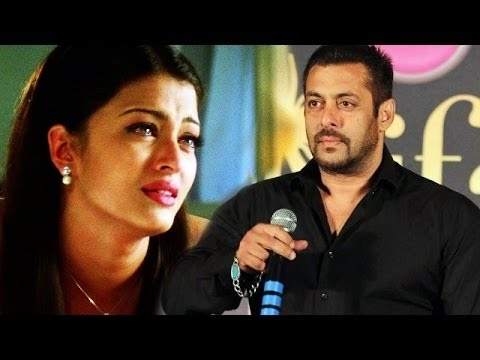Salman Khan Performance Says Lot About  Aishwarya Rai in IIFA Awards Function 2016