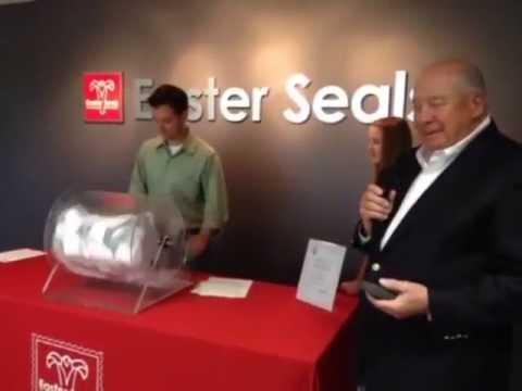 Easter Seals Michigan - $100,000 Raffle