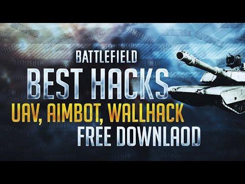 🔥 [HACKS] Battlefield 3, 4 and Hardline : Free Public Cheaters (UAV, AIMBOT, WALLHACK, ...) + DL 🔥