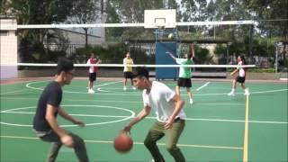 《學校價值短片》中華基督教會方潤華中學 --《我們仨》