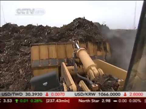 DPCT on CCTV's Biz Asia