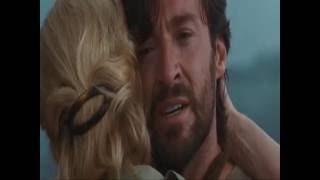 """Я буду знать что ты любишь меня - клип к фильму """"Австралия"""""""
