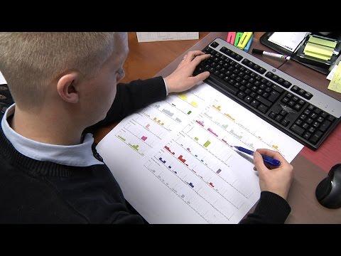 Studievalg - Produktionsteknolog - PSC