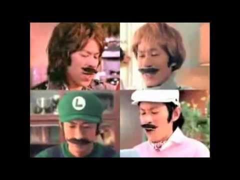 The Ambassadors Of Funk - Go Mario Go! (1993)