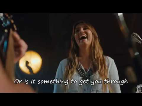 Chris Stapleton - What Are You Listening To (Live Acoustic with lyrics)