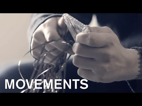 Movements - Worst Wishes (Official Music Video)