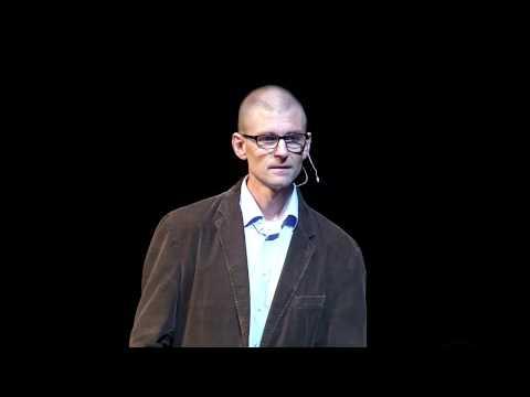 Story As Connection | Richard Cleveland | TEDxGeorgiaSouthernU