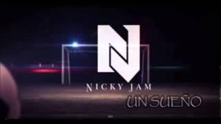 Nicky Jam -Un Sueño   #Copa America 2015