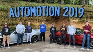Automotion 2019