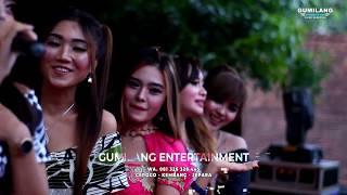 Kependem Tresno - All Artist - Savala Tulakan Anniversary Jati Flower 8th