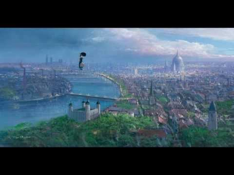 """""""Overture"""" from Mary Poppins (1964) by Richard M. Sherman & Robert B. Sherman - 800% Slower"""