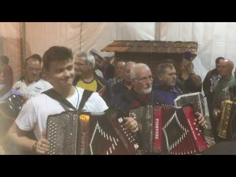 Daniel Gonçalves e Amigos em Cerdal-Valença