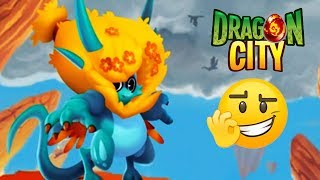 ✔️Flavoured Dragon $ RỒNG LEGEND CỰC HIẾM ANCIENT WORLD - Dragon City Game Mobile