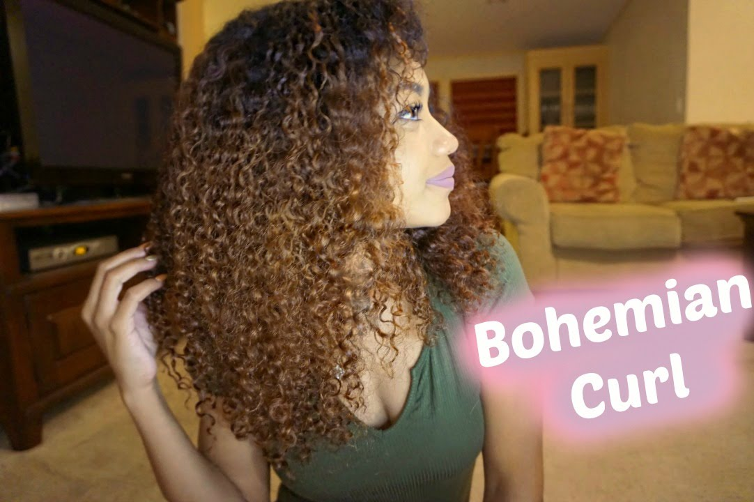 Best curly beauty supply store hair bohemian curl youtube pmusecretfo Gallery