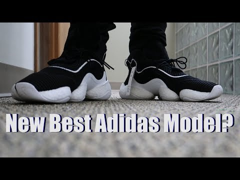 Adidas BYW LVL 1 (Boost You Wear) YouTube
