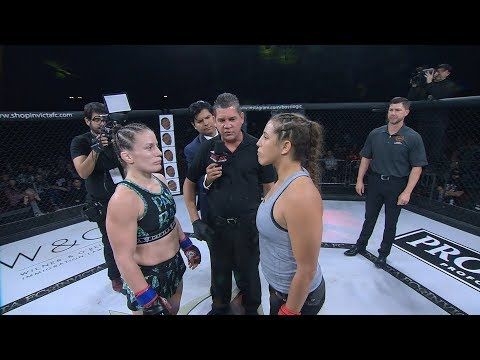 Invicta FC 32: Post-Fight Wrap-Up