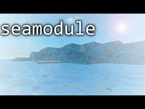 ROBLOX Script - Sea Module Script