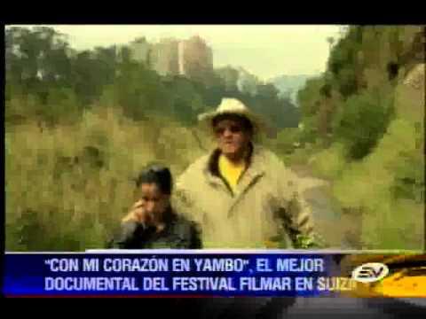 Filme ecuatoriano