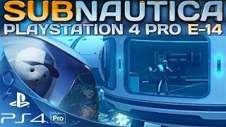 Subnautica PS4 Pro Deutsch DURST Playstation 4 German Deutsch Gameplay #14