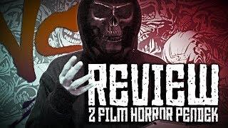 Review Channel Horror | 2 Film Horror Pendek (OOT)