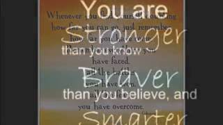 Strength & Courage Quotes